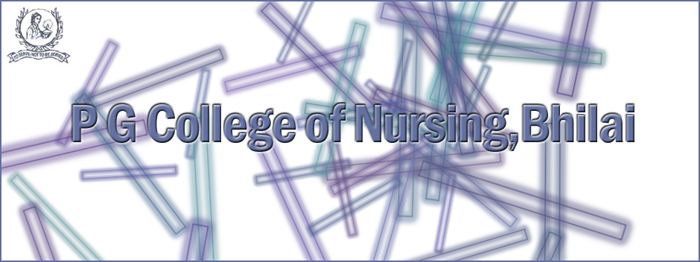 PG College Of Nursing, Bhilai